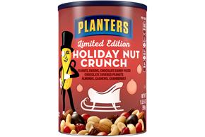 PLANTERS Holiday Nut Crunch 21 oz