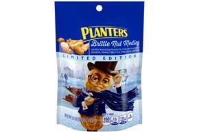 PLANTERS Brittle Nut Medley 6 oz