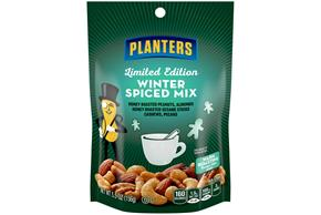 PLANTERS Winter Spiced Mix 5.5 oz
