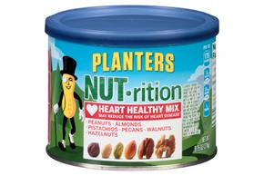 PLANTERS NUT-rition Heart Healthy Mix 9.75 oz