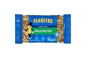 Planters Walnuts 6 Oz