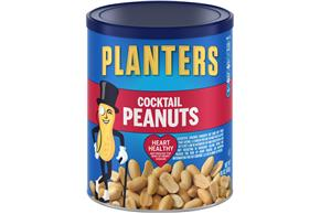 PLANTERS® Cocktail Peanuts 16 oz