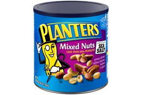 PLANTERS Mixed Nuts 56 oz