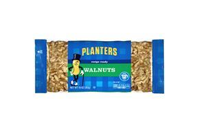 Planters Walnuts 10 Oz