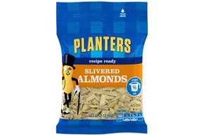 Planters® Slivered Almonds 2 Oz