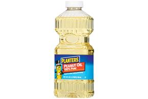 Planters Peanut Oil 24 Oz