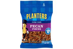 Planters Pecan Pieces 2 Oz