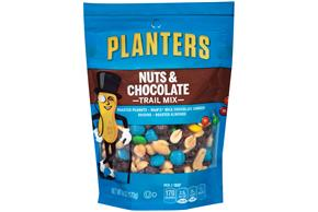 PLANTERS Nuts & Chocolate Trail Mix 6 oz