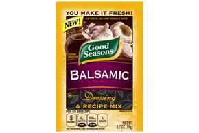 Good Seasons Balsamic Dressing & Recipe Mix 0.7 oz. Packet