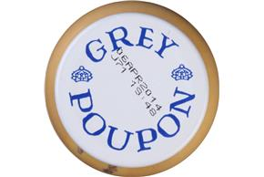 Grey Poupon Savory Honey Mustard 8 oz. Jar