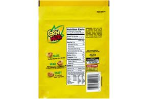 Corn Nuts Chile Picante con Limon Crunchy Corn Kernels 7 oz. Bag