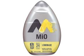 MiO Lemonade Liquid Water Enhancer 1.62 fl. oz. Bottle
