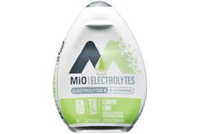 MiO Fit Lemon Lime Liquid Water Enhancer 1.62 fl. oz. Bottle