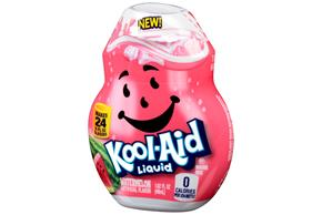 Kool-Aid Watermelon Liquid Drink Mix 1.62 fl. oz. Bottle
