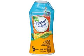 CRYSTAL LIGHT Lemon Tea Liquid Drink Mix 1.62 oz. Bottle