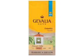 Gevalia Colombia Coffee 12 oz. Bag