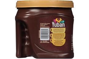 Yuban Traditional Medium Roast Ground Coffee 31 oz. Canister