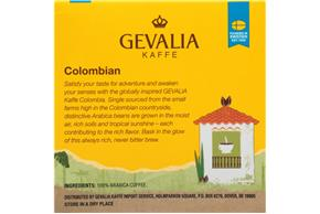 Gevalia Colombia Coffee 4.12 oz. Box