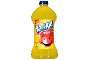 Kool-Aid Lemonade Drink 96 fl. oz. Bottle