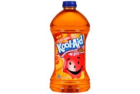Kool-Aid Peach Mango Drink 96 fl. oz. Bottle
