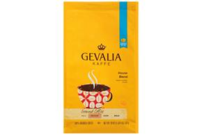 Gevalia House Blend Regular Ground Coffee 20 oz. Bag