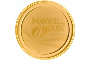 Maxwell House Master Blend Ground Coffee 11.5 oz. Canister