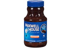 Maxwell House Original Instant Coffee 12 oz. Jar