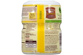 COUNTRY TIME Lemonade Sugar Sweetened Powdered Soft Drink 19 oz. Cannister