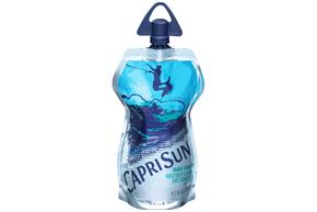 Capri Sun Big Pouch Maui Cooler 11.2 fl oz. Spouted Pouch