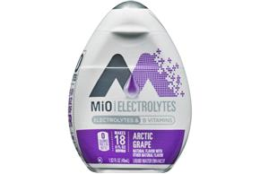 MiO Fit Arctic Grape Liquid Water Enhancer 1.62 fl. oz. Bottle