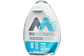 MiO Fit Berry Blast Liquid Water Enhancer 1.62 fl. oz. Bottle