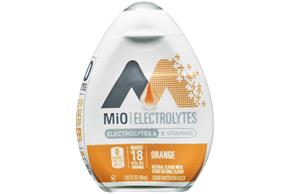MiO Fit Orange Liquid Water Enhancer 1.62 fl. oz. Bottle