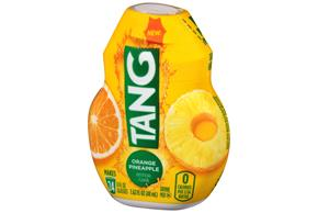 TANG LIQUID CONCENTRATE ORANGE PINEAPPLE 1.6 fl oz Bottle
