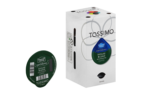 Tassimo Maxwell House Cafe Collection House Blend Decaffeinated Coffee 16 Ct Bag
