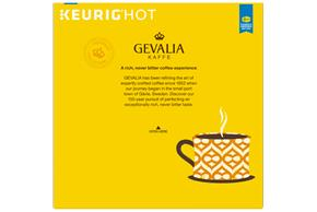 Gevalia Signature Blend Coffee 6.20 oz. Box