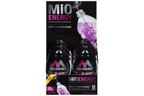 MiO Energy Acai Berry Storm Liquid Water Enhancer 6-1.08 fl. oz. Bottles