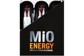 MiO Energy Tropical Fusion Liquid Water Enhancer 6-1.08 fl. oz. Bottle