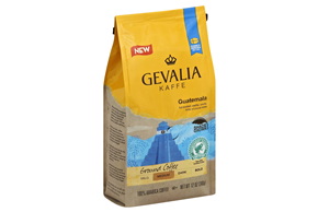Gevalia Guatemala Regular Ground Coffee 12 oz. Bag