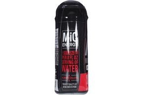 MiO Energy Black Cherry Liquid Water Enhancer 1.62 fl. oz. Bottle