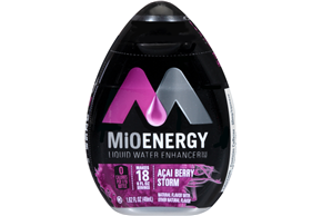 MiO Energy Acai Berry Storm Liquid Water Enhancer 1.62 fl. oz. Bottle