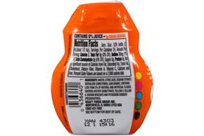 TANG LIQUID CONCENTRATE ORANGE 1.62 fl oz Bottle