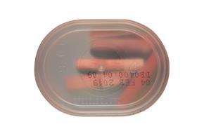 CRYSTAL LIGHT MULTISERVE Green Tea Peach Mango 1.85 oz. Packet