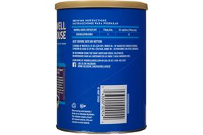 Maxwell House French Roast Ground Coffee 11 oz. Canister