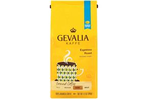 Gevalia Espresso Roast Ground Coffee 12 oz. Bag