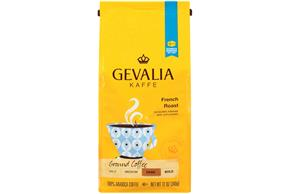 Gevalia French Roast Ground Coffee 12 oz. Bag