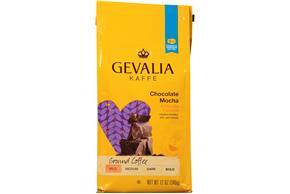 Gevalia Chocolate Mocha Ground Coffee 12 oz. Bag