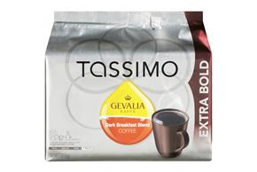 Tassimo Dark Breakfast Blend Coffee