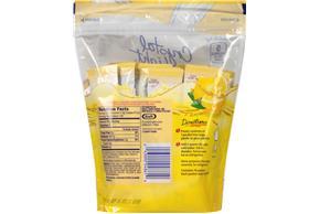 CRYSTAL LIGHT MULTISERVE Lemonade 8.6 oz. Packet