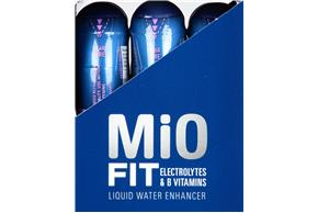 MiO Fit Arctic Grape Liquid Water Enhancer 6-1.08 fl. oz. Bottle