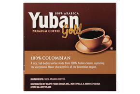 Yuban Gold 100 Colombian Coffee K Cup 174 Packs 12 Ct Box